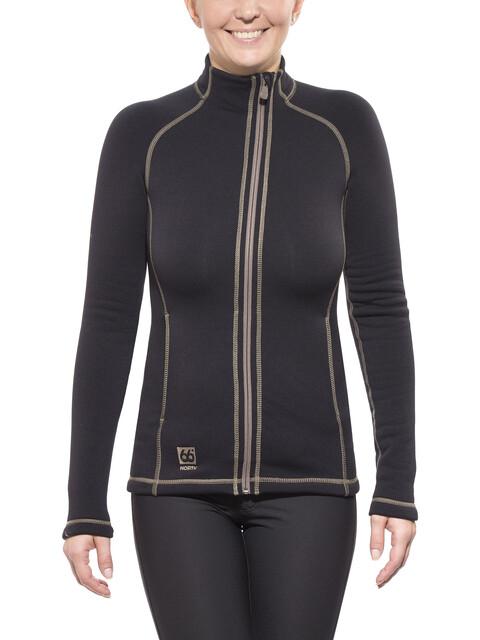 66° North Vik Jacket Women black